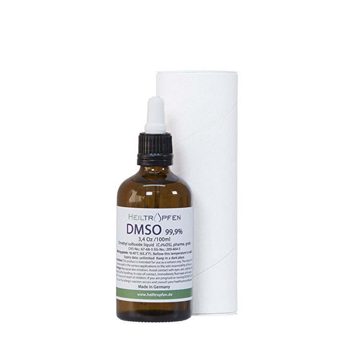 DMSO   Dimethyl sulfoxide liquid